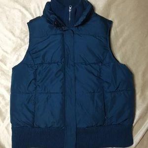 Merona Down Puffer Vest Woman's XXL